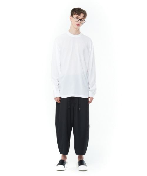 [20SS][15% SALE] Old School Shirts Sleeve T-Shirts (WH)_ PA1TS3030