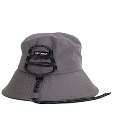 [18FW][50% 세일] Back String Bucket Hat(GE)