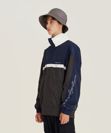 [18SS][70% 세일] Color Blocking Windbreaker(NA)
