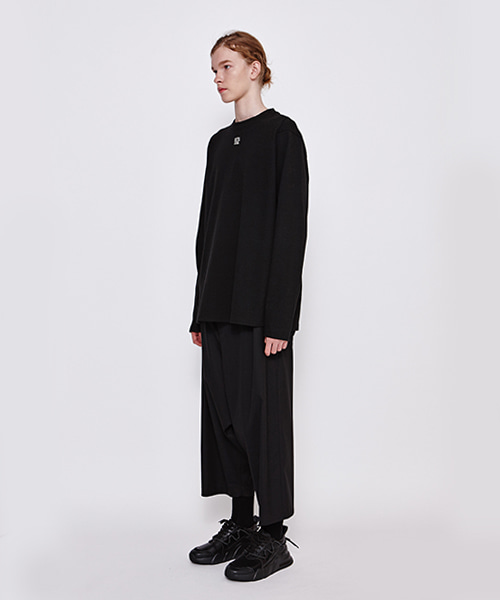 [19FW][30% 세일] Wide Baggy Pants