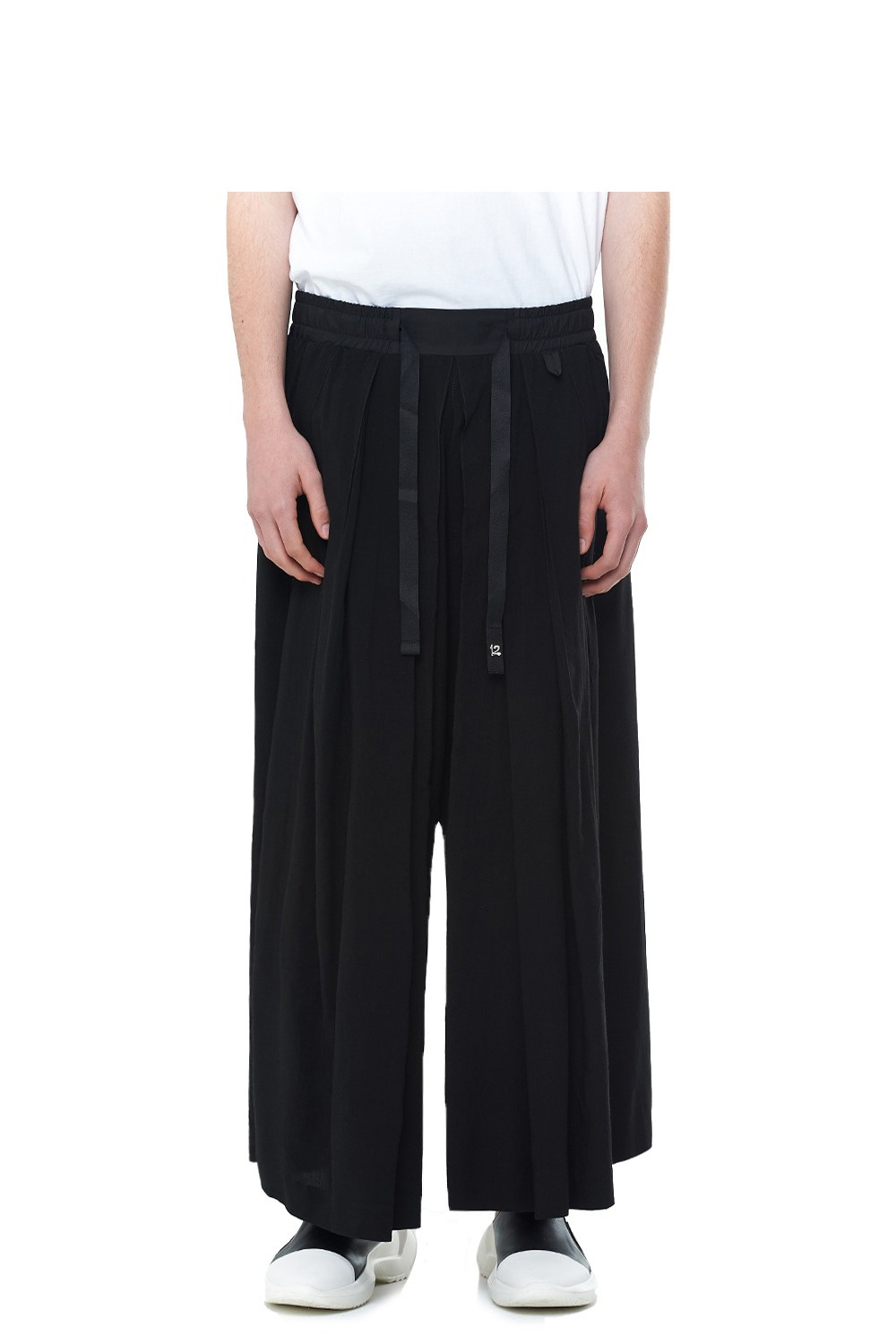 [20SS][50% SALE] Wide Pleats Pants_ PA1PA2727